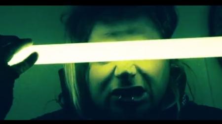Kim Avey - Black Neon